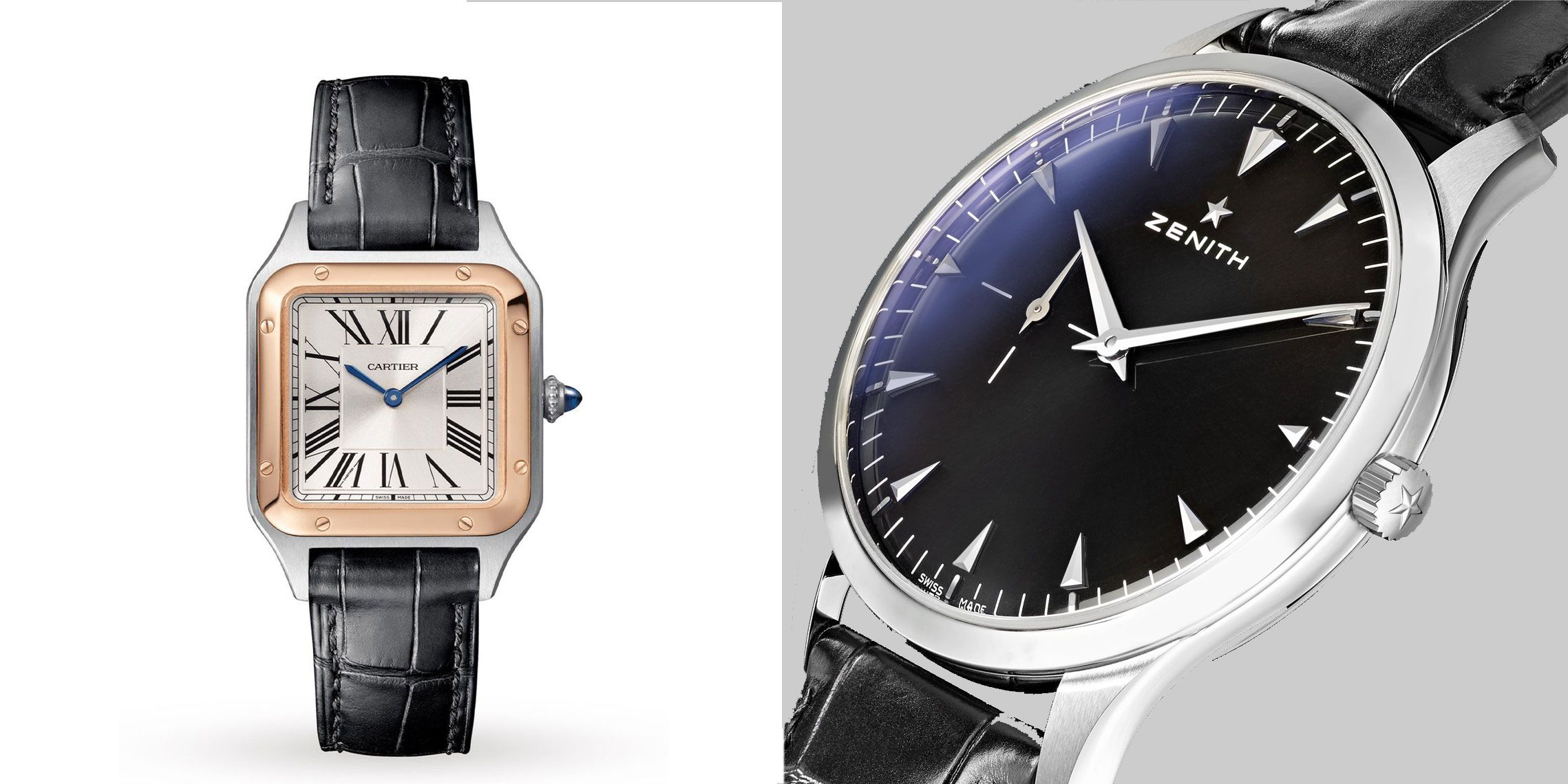 The Best Dress Watches For Less Than £5,000