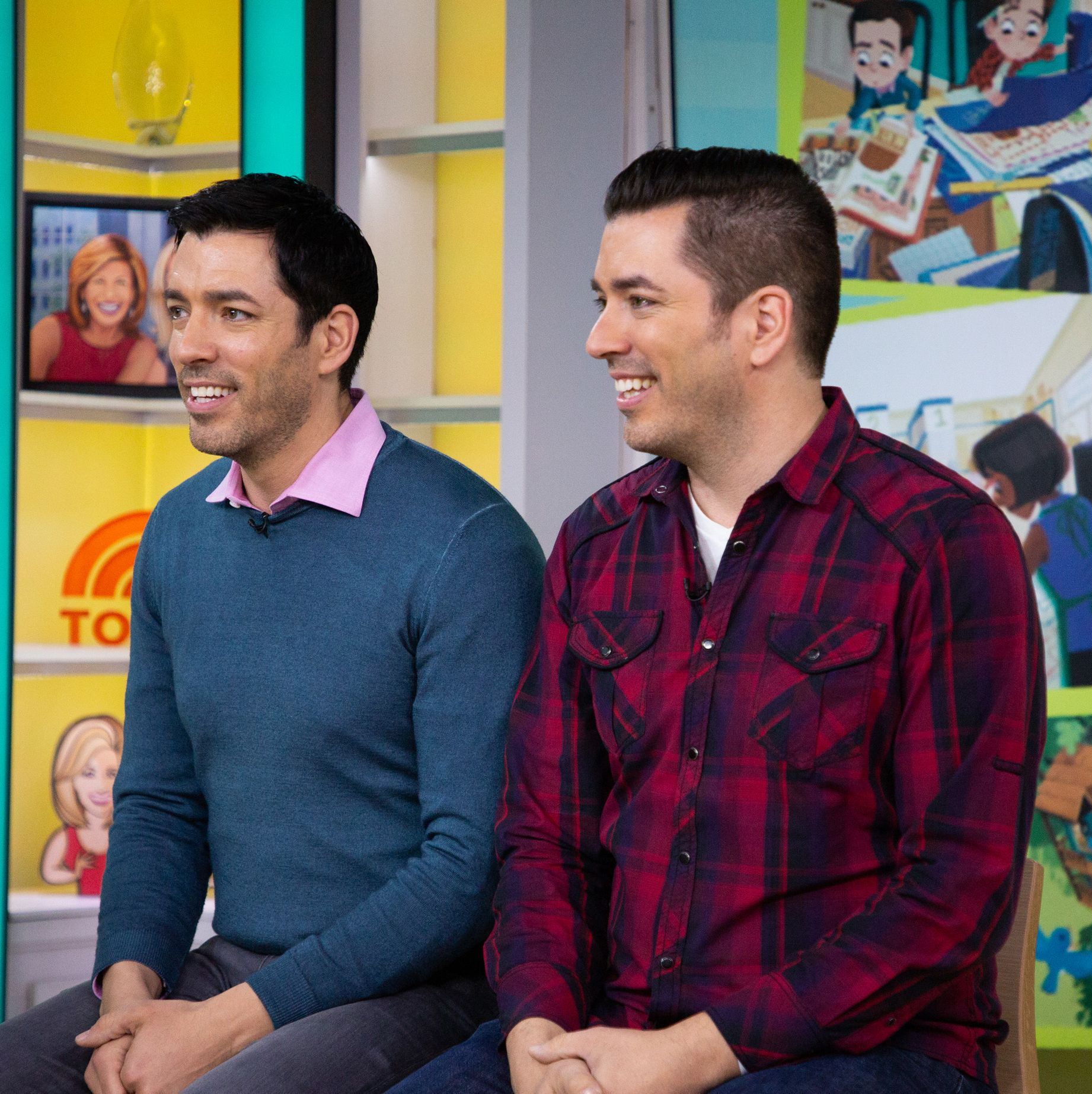 21 Best Crafts & DIYs For Kids This Holiday Season, According To The Property Brothers