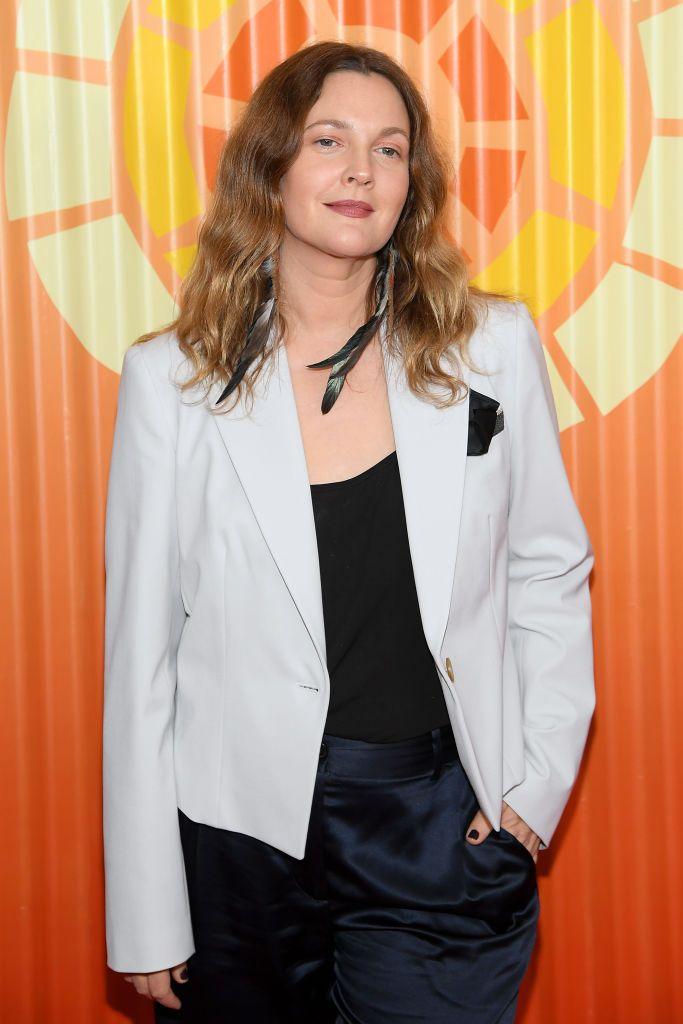 Drew Barrymore Says She Has Been 'Swearing Off' Relationships For Past Five Years
