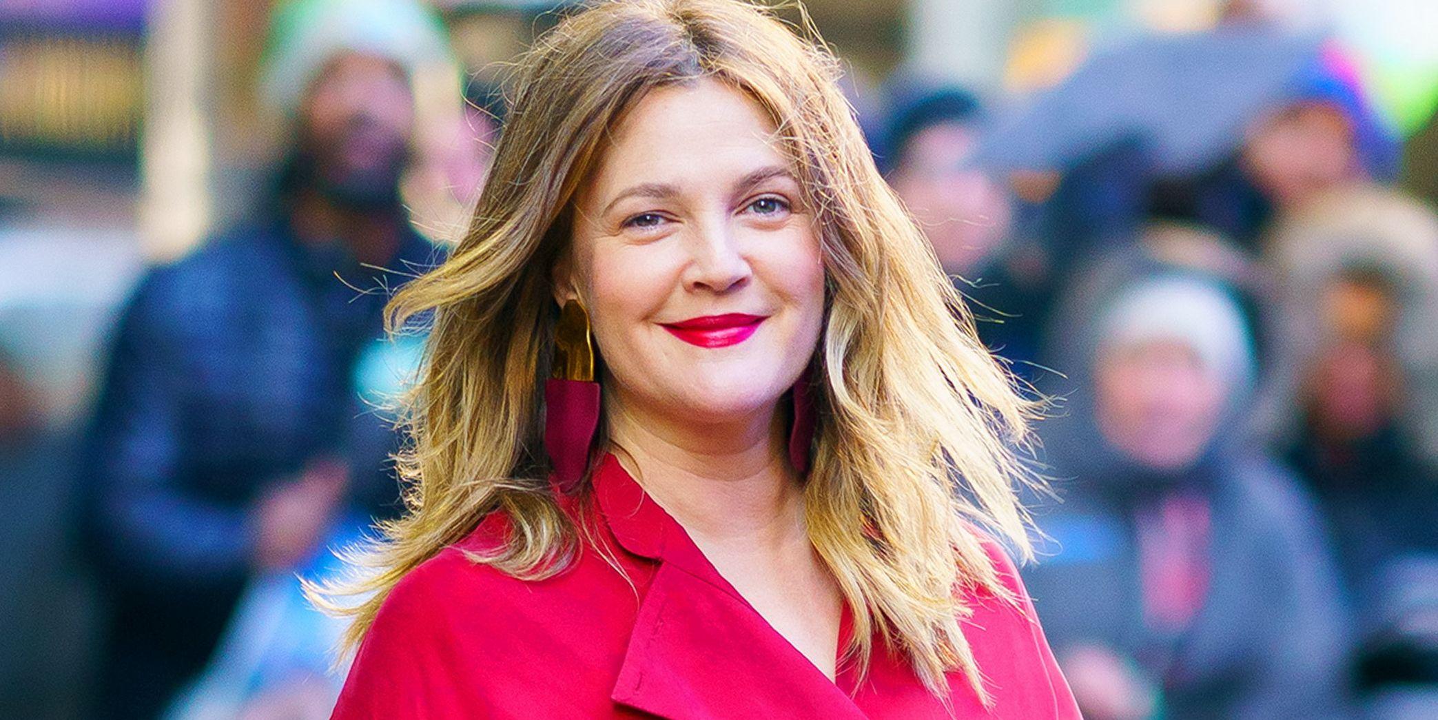 Celebrity Sightings In New York City - April 01, 2019