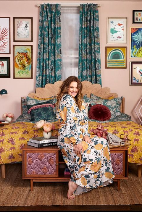 Drew Barrymore S Flower Home Fall Collection Flower Home