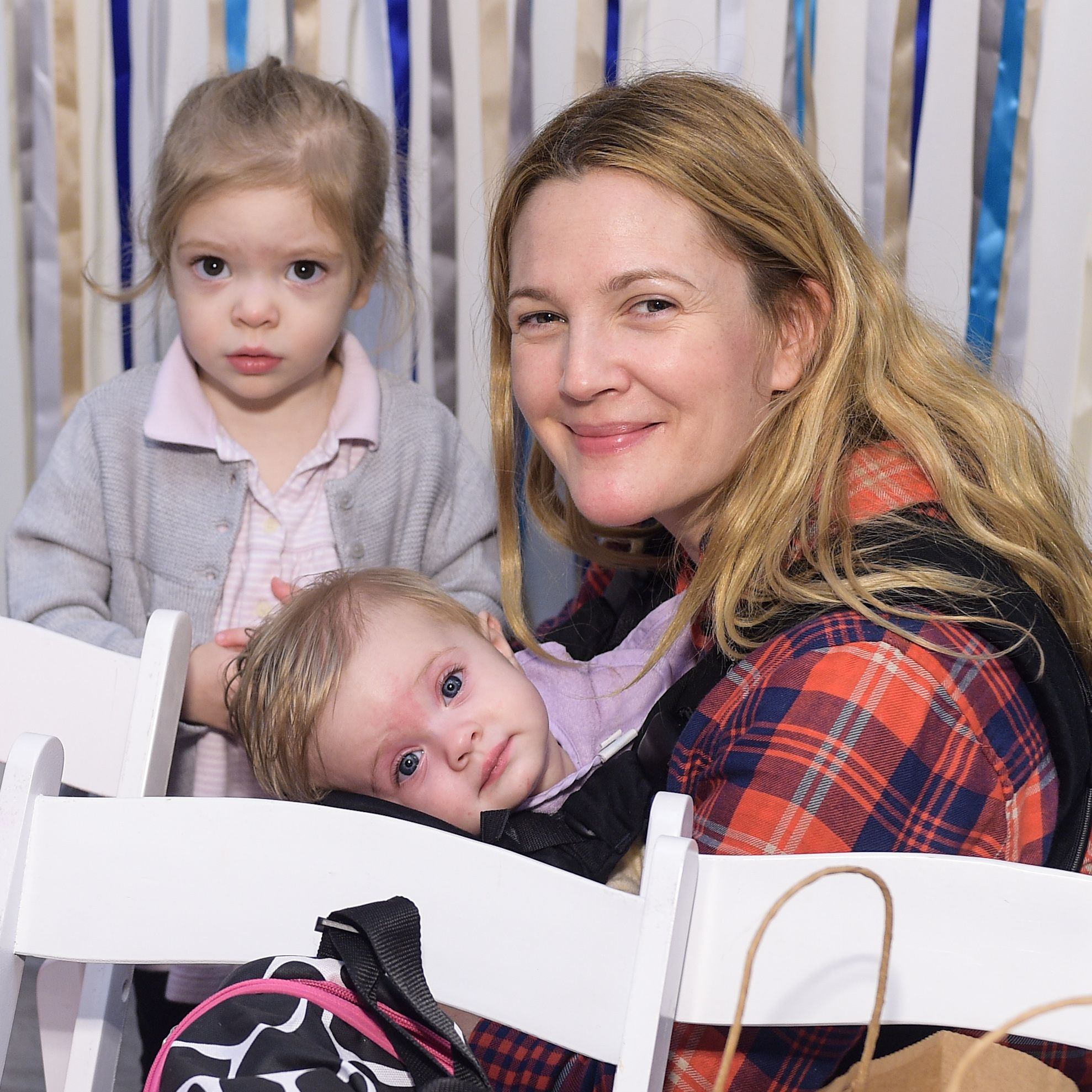 Everything We Know About Drew Barrymore S Kids With Ex Husband Will Kopelman