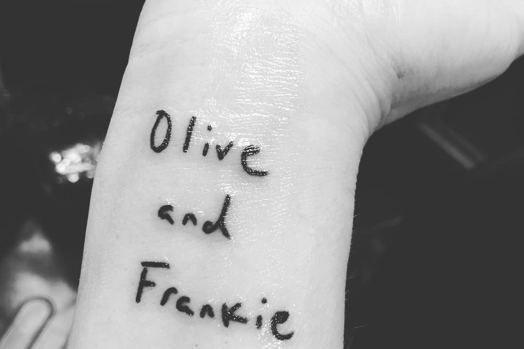 85 Most Adorable Small Tattoos In Hollywood Best Tiny Tattoos For