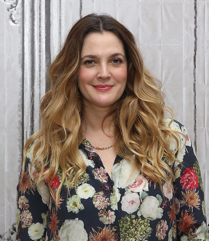 Drew Barrymore Shares Favorite Eye Creams Skin Care Products For