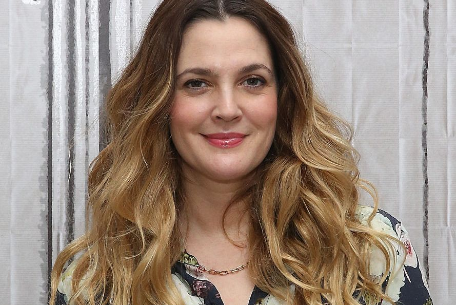 Drew Barrymore Says Dark Circles Made Her Look Like A 'Ghoul'—Until She Found This