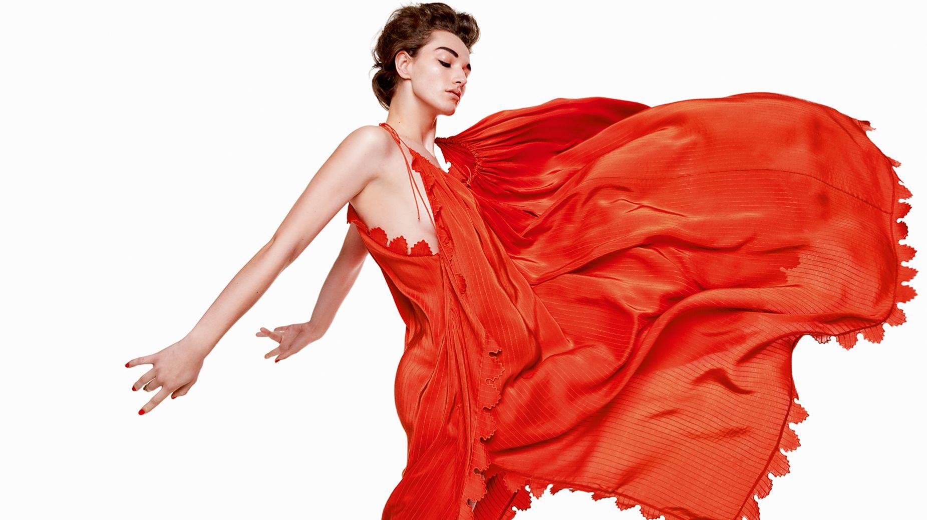 Meet The Next Supermodel: McKenna Hellam