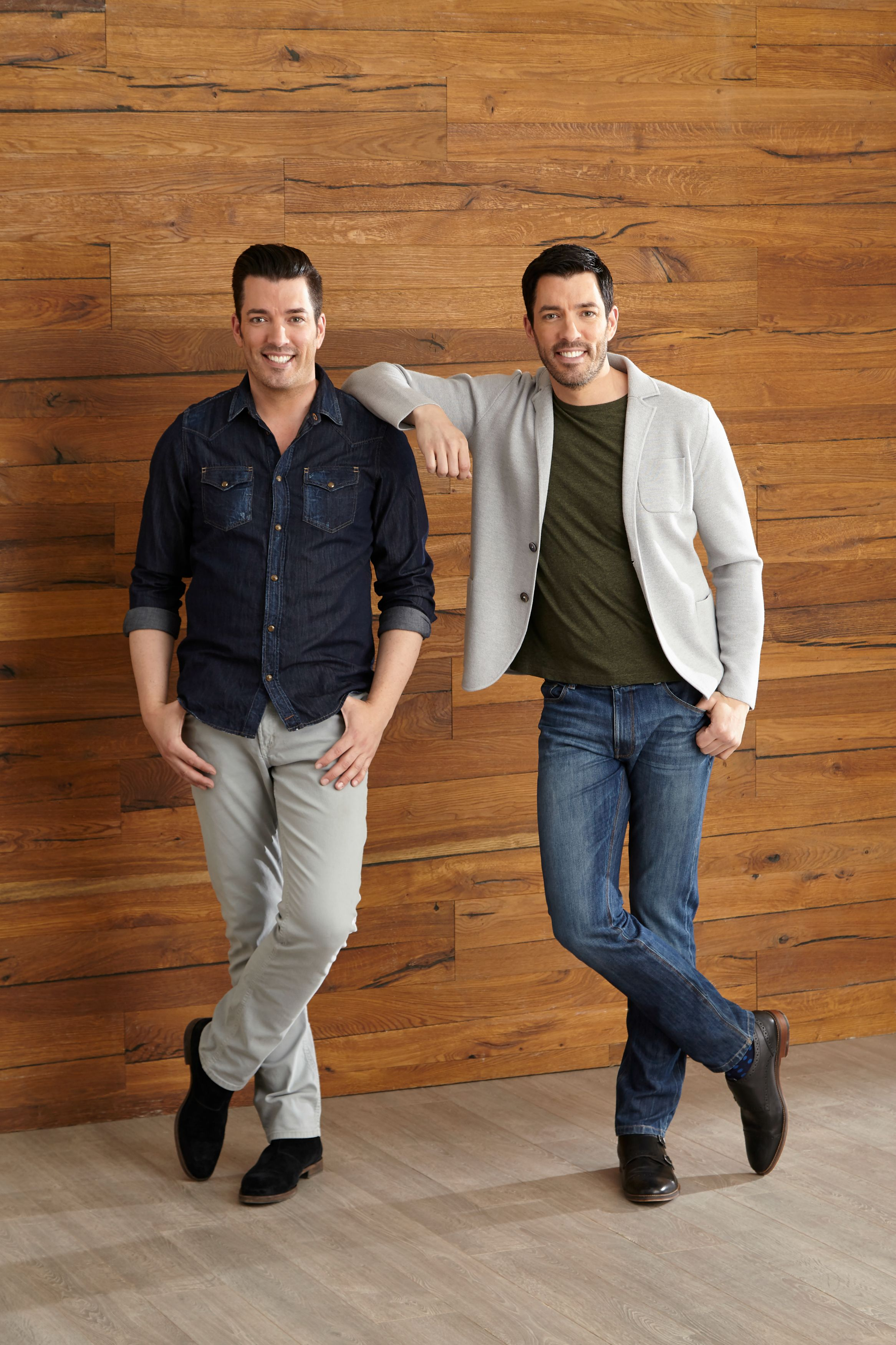 The Property Brothers Just Announced An Exclusive Collection With Kohl's