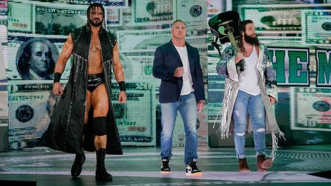 WWE SmackDown Live results: 4 things we learned with a double title change