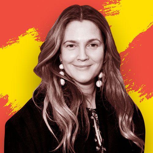 Drew Barrymore's Hidden TV Trick Is A Boho Lovers Dream