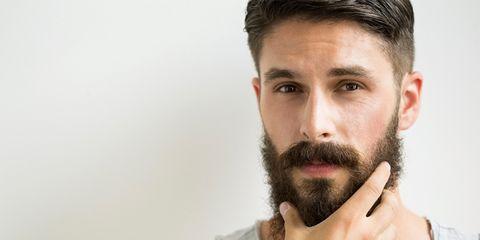 Drie eenvoudige tips tegen baardschilfers (baardroos)
