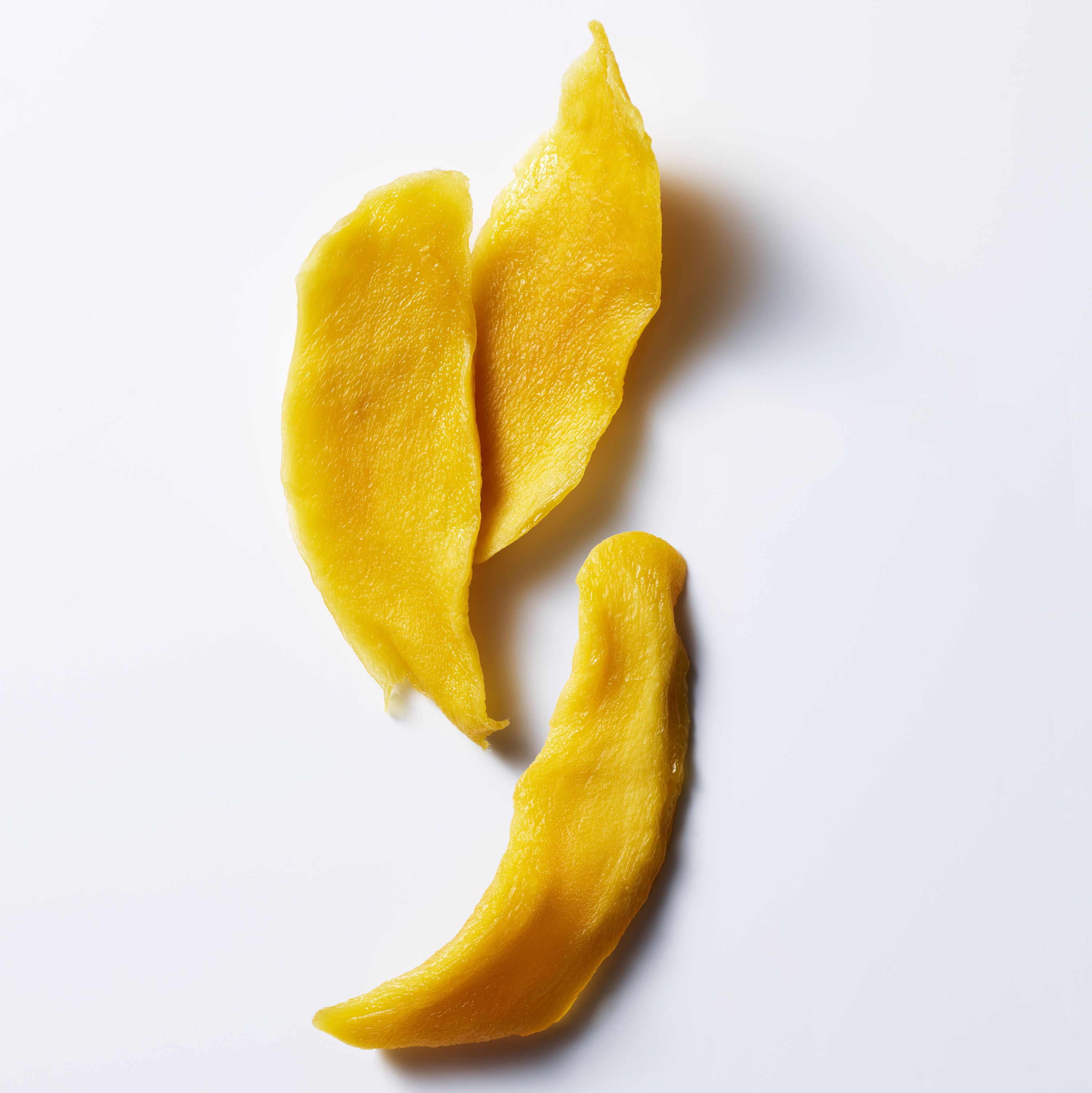 dried mango serving size
