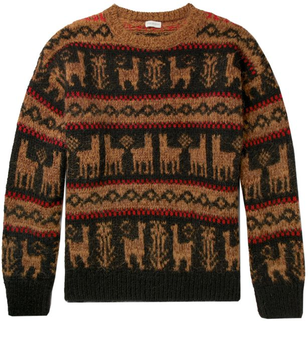 10 Ugly Christmas Sweater Alternatives - Men's Christmas Sweaters ...