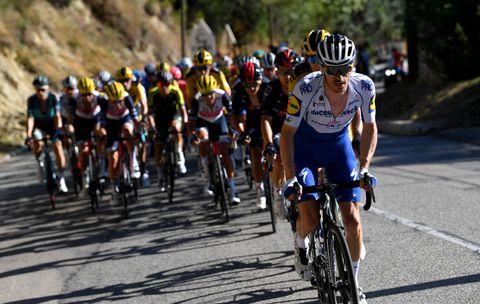 Tour De France 2020 Stage 3 Preview