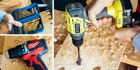 Best Cordless Drills 2019 | Drill Drivers Reviewed