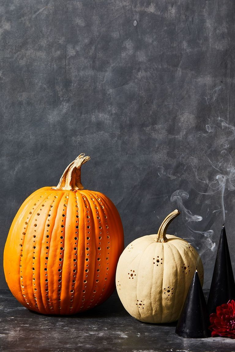 How to Drill a Pumpkin in 5 Easy Steps