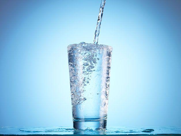 水を飲む, 心不全を予防,研究結果,メリット,