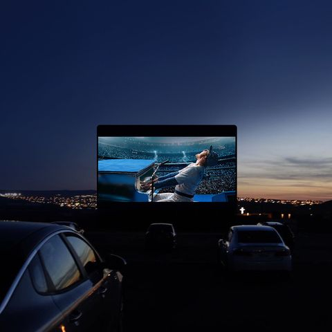 new drive in cinema venues announced for safe summer fun