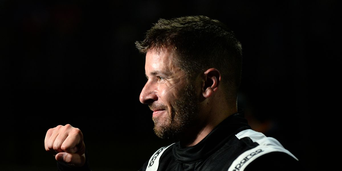 Superstar Racing Experience Elevates Doug Coby to the Mainstream