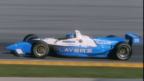 Greg Moore CAN