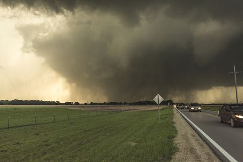 Tornado Safety - What to Do During a Tornado