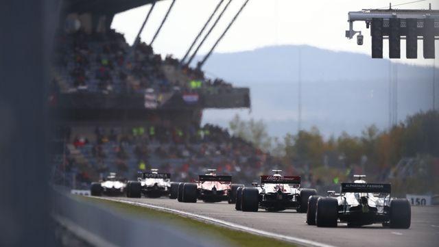 Nurberking-Formel1