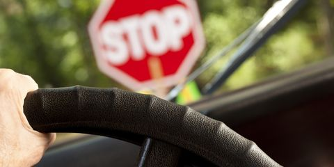 GM Patents a Smart Stop/Start System to Reduce Drivers' Annoyance