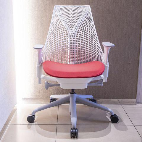 クリニックの椅子