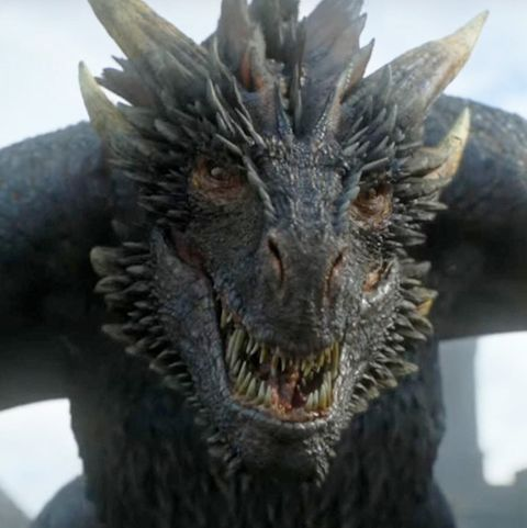 Why Drogon didn't kill Jon in the Game of Thrones finale