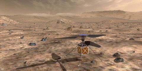 Helicopter, Rotorcraft, Ecoregion, Plain, Photography, Screenshot, Vehicle, Shadow, Space, Aircraft,