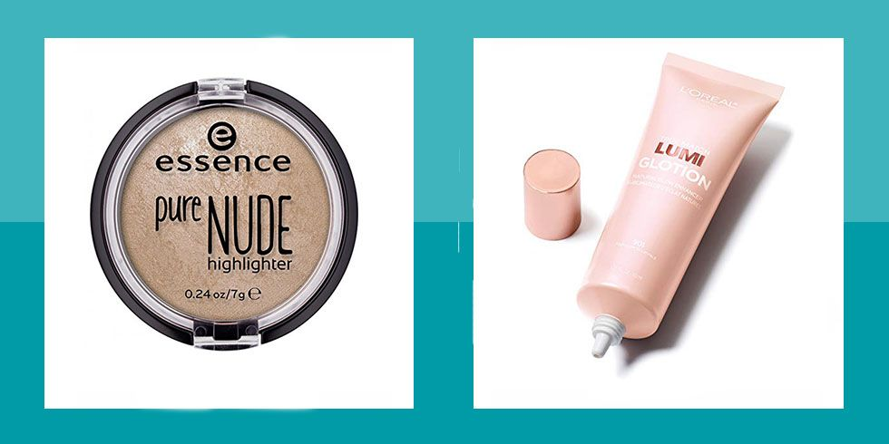 The Best Drugstore Highlighters for Instant Radiance