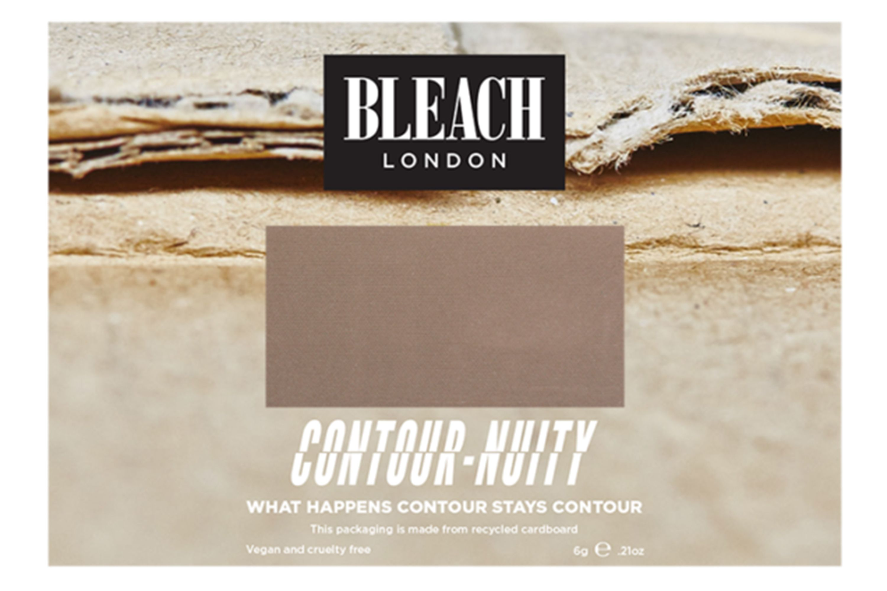 Bleach London Contour Powder