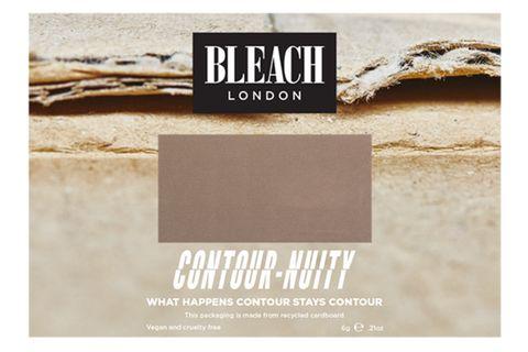 Bleach London Contour Powder