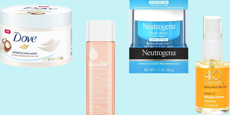 Best drugstore face cream for mature skin