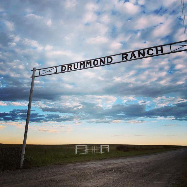 drummond ranch photos