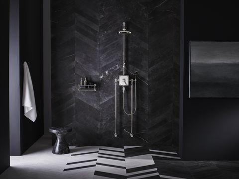 drummonds chessleton shower best bathroom buys