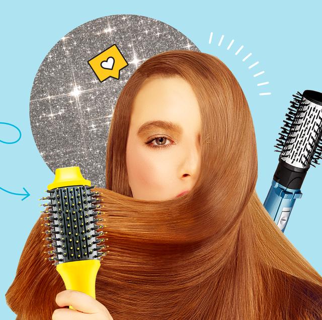 best hair dryer brushes