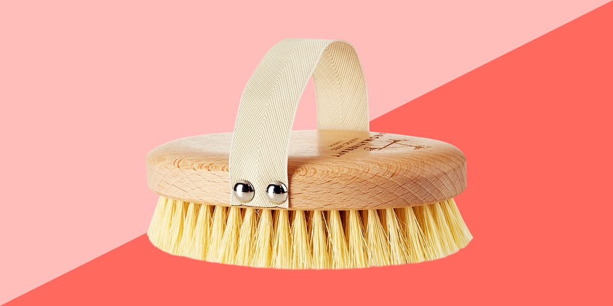 10 Best Dry Brushing Tools in 2018 - Top Body Brushes to