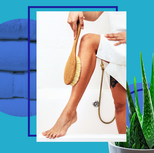 13 Best Dry Brushing Tools In 2020 Body Brushes For Skin