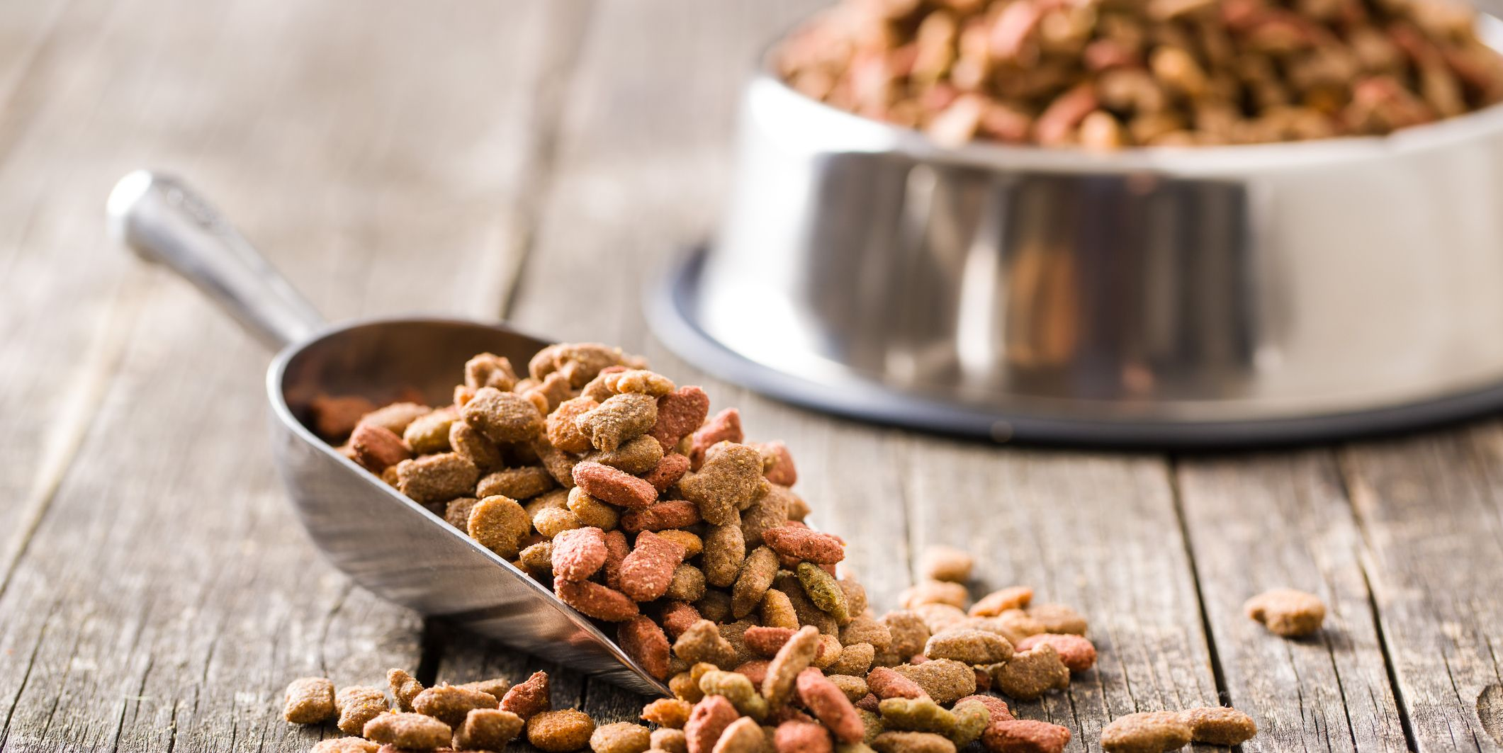 Purina Animal Nutrition Recalls 4 Products
