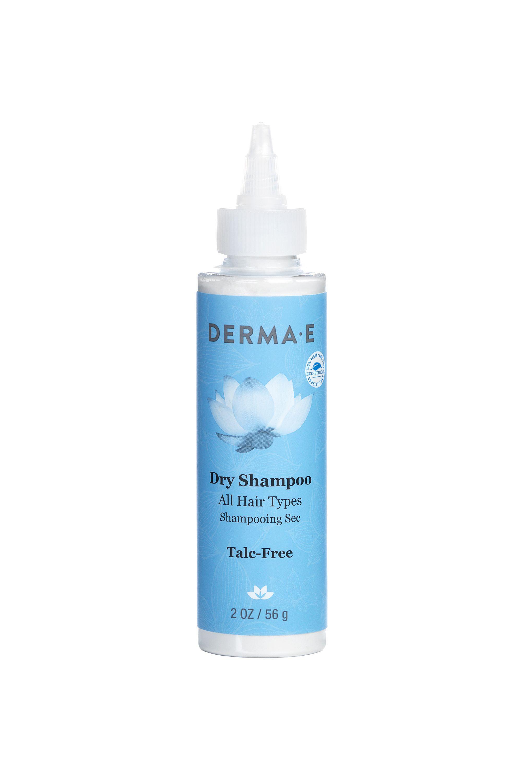 Derma - E Dry Shampoo