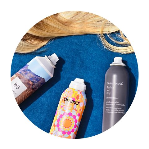 Our Favorite Dry Shampoos, Ranked