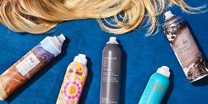 dry shampoo best 2019
