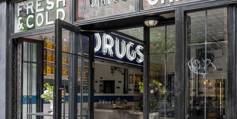 Dirty Lemon Drug Store