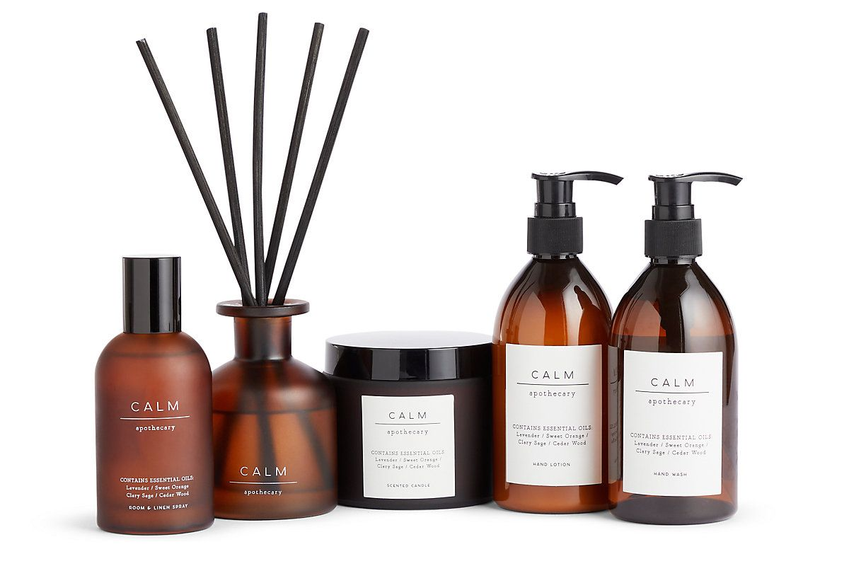 Marks & Spencer has launched a super chic spa range which starts at £5