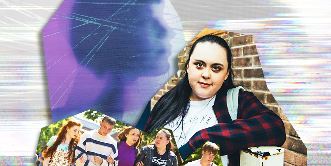 My Mental Health: How My Mad Fat Diary was the only thing that could distract me from my anxiety