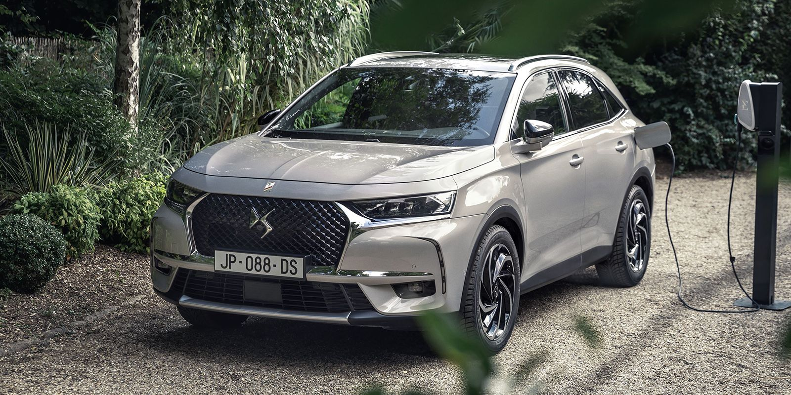 ds 7 crossback e-tense 4x4 hibrido enchufable