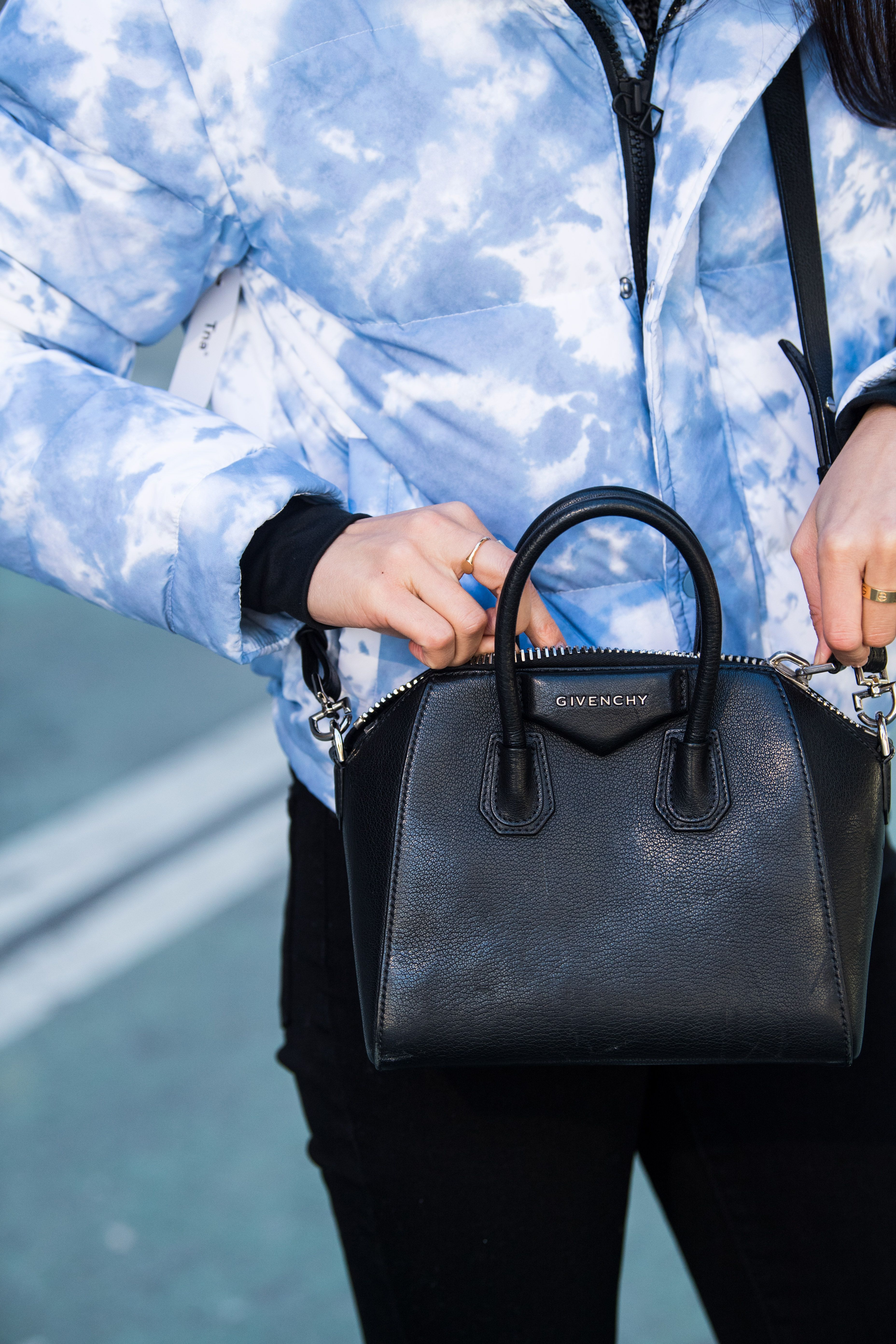 Antigona Bag Is a Great Investment