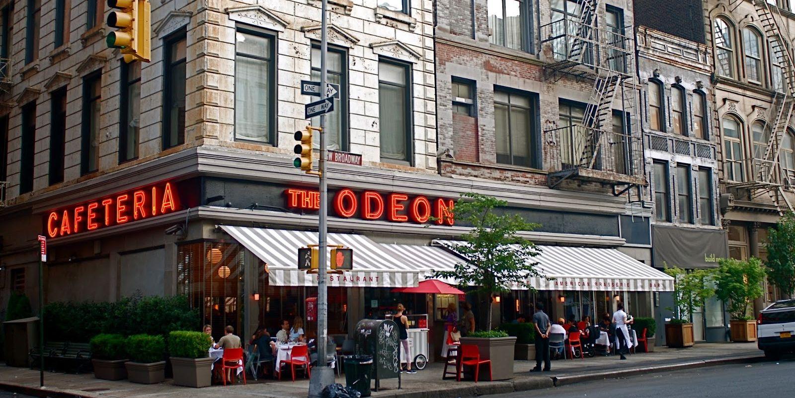 The Best Restaurants In New York City 10 Best Restaurants In New