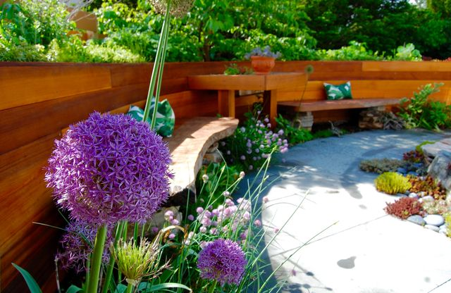 edible lawns and landscapes