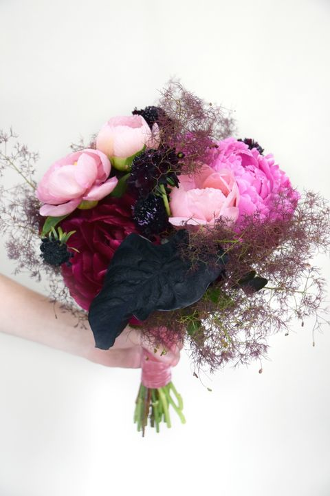 Flower, Pink, Bouquet, Cut flowers, Flower Arranging, Floristry, Plant, Floral design, Peony, common peony,